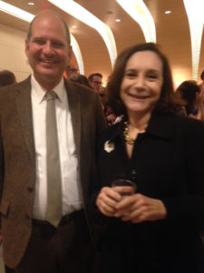 Michael Lerner and Sherry Turkle